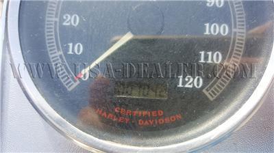 2000 HARLEY-DAVIDSON FLHP TRIKE BIKE ROAD KING EX-POLICE LOW MILES