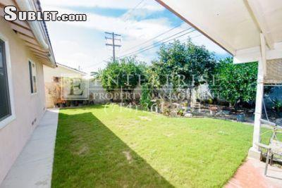 $2700 Three bedroom House for rent