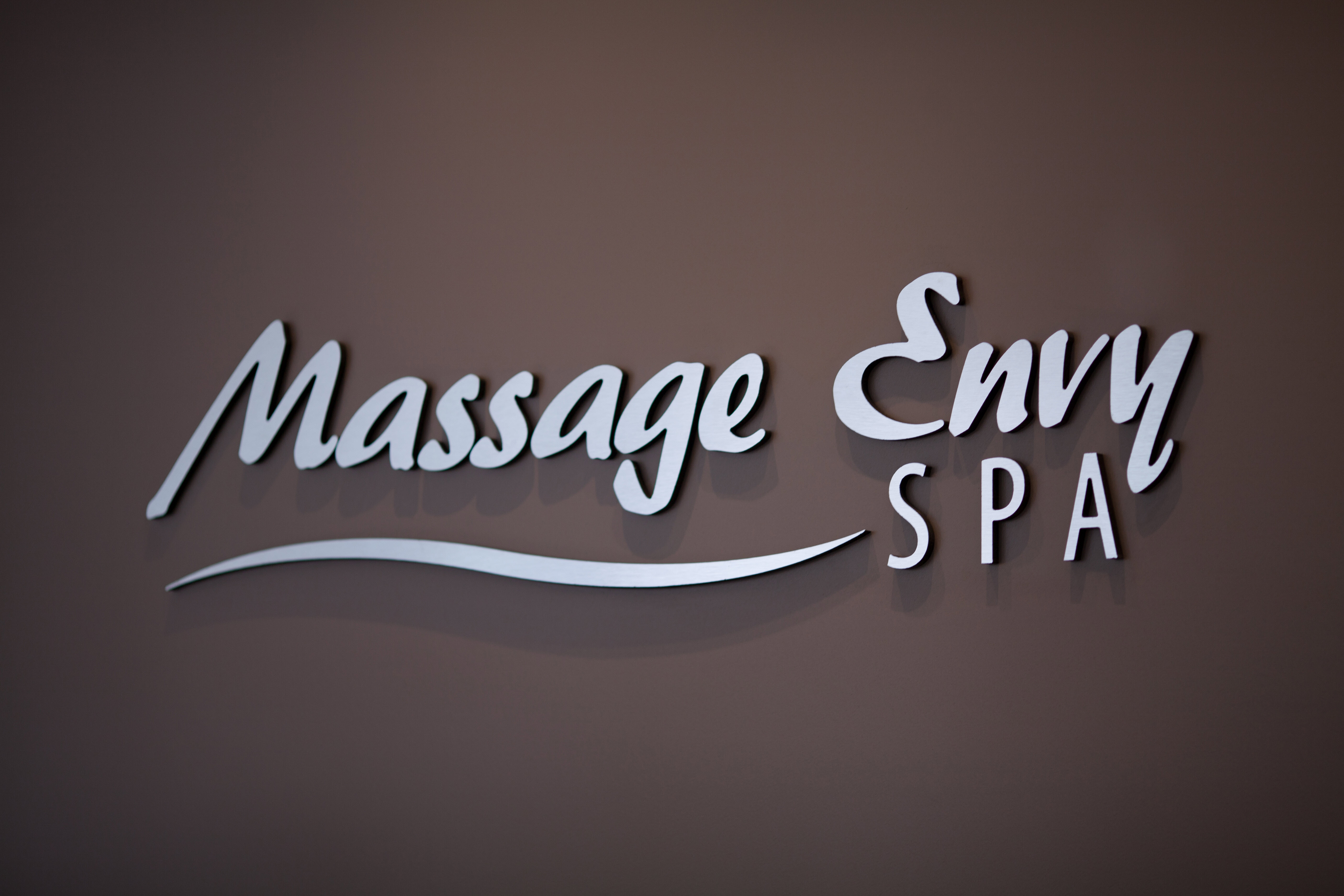 Massage Envy Spa - Tracy Pavillion