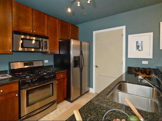 $2511 Two bedroom Apartment for rent