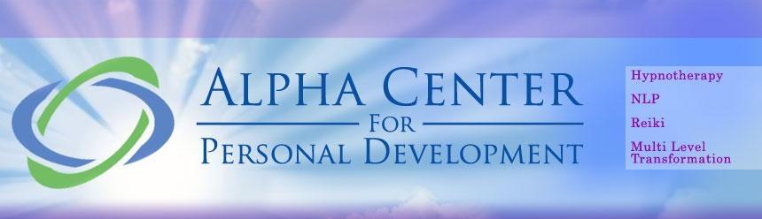 Alpha Center for Personal Development