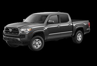 Toyota Tacoma SR 2017
