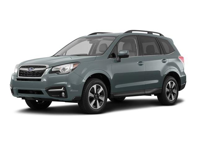Subaru Forester 2.5i Limited w/ Starlink 2018