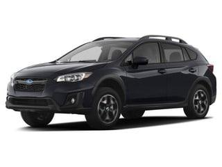 Subaru Crosstrek 2.0i Limited w/ EyeSight, Moonroof, and Starlink 2018