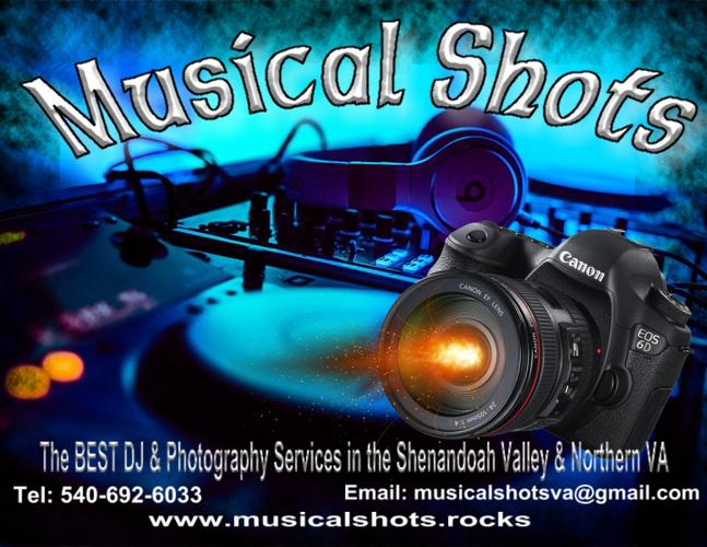 Musical Shots - DJ & Photography Services