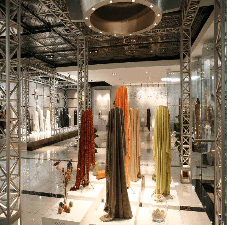 King Fabrics Manufacturers Exporters