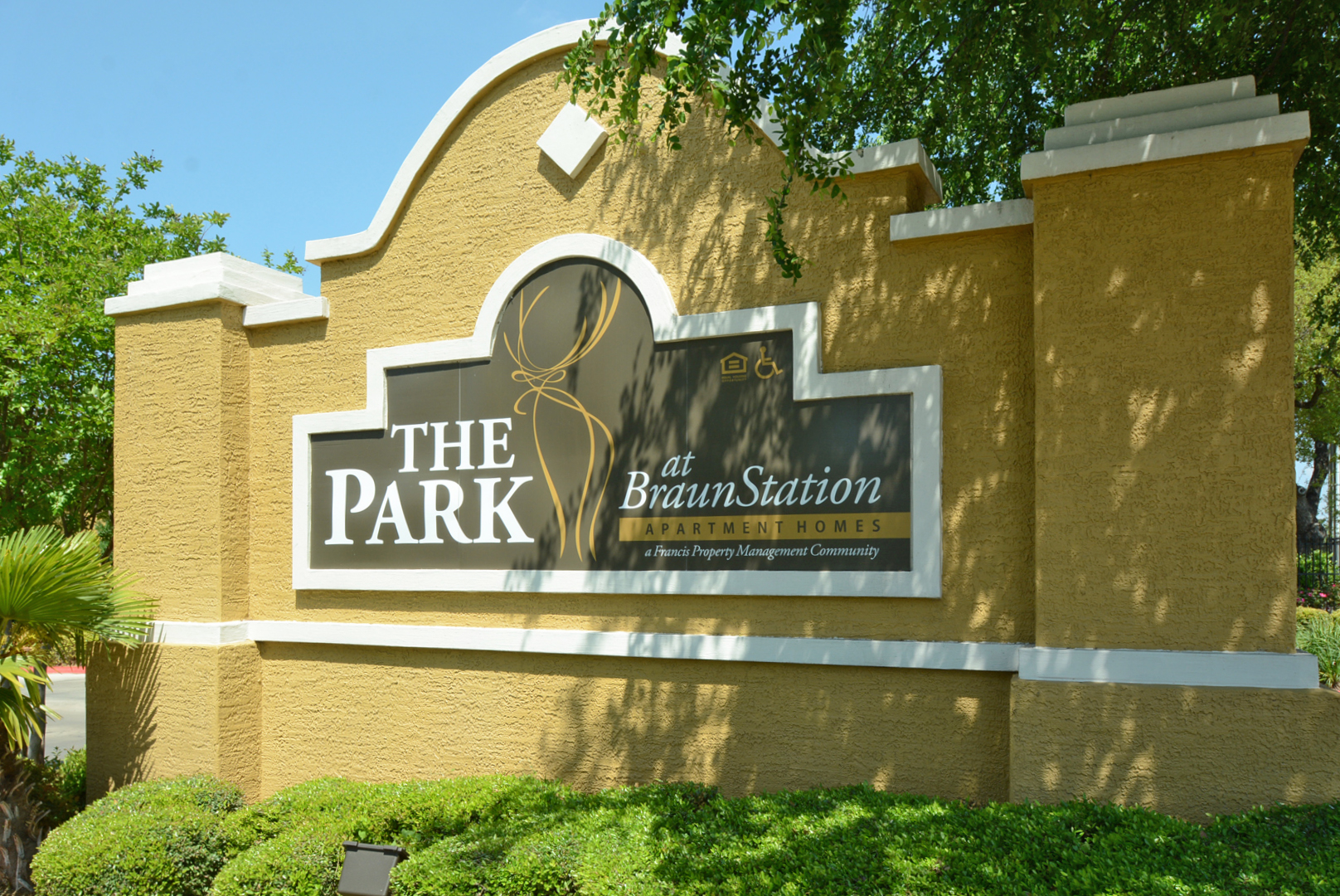 The Park at Braun Station