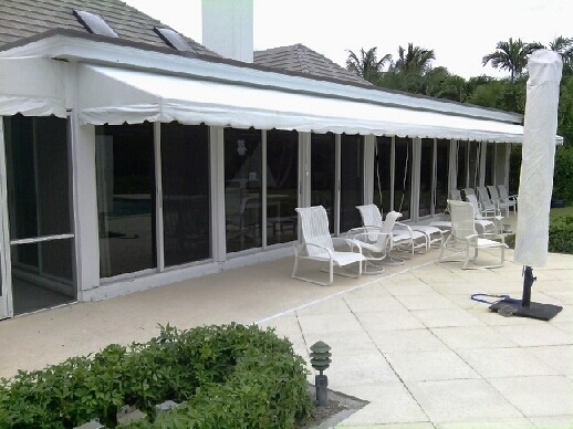 Supreme Awning Services inc