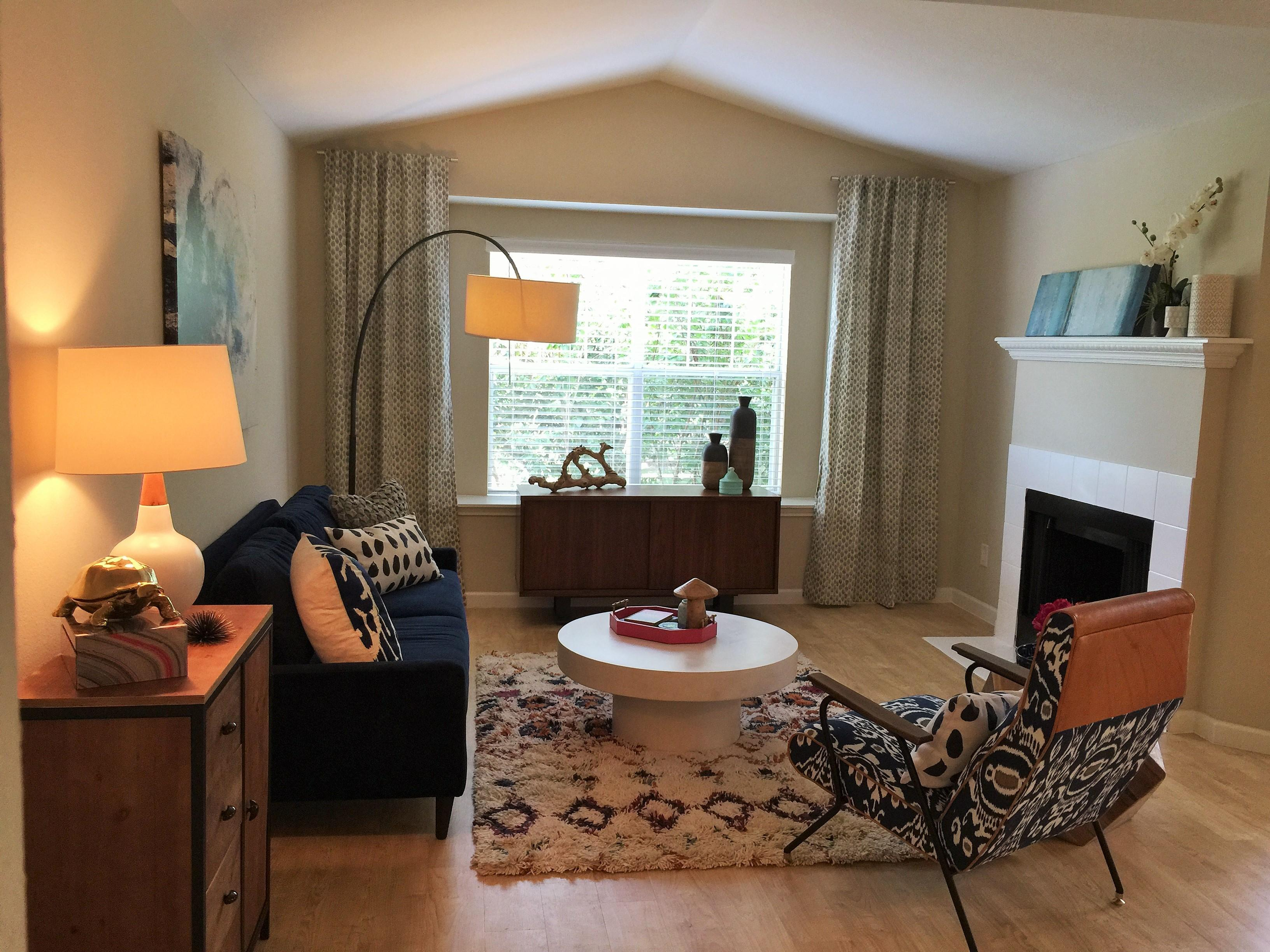 $1356 Two bedroom Apartment for rent