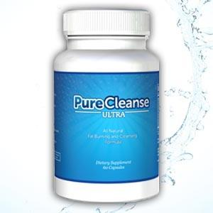 Pure Cleanse Ultra weight loss