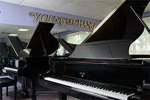 H & H Music Service Inc.