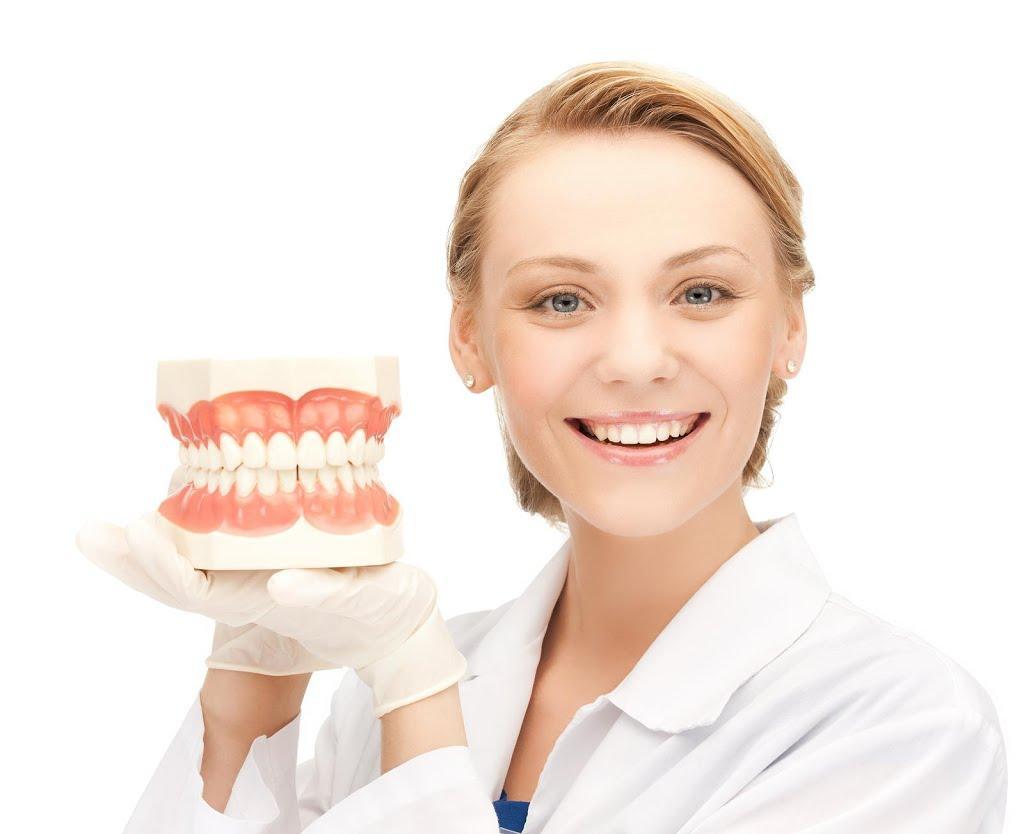The Center for High Tech Dentistry - Dr. Simon W. Rosenberg DMD