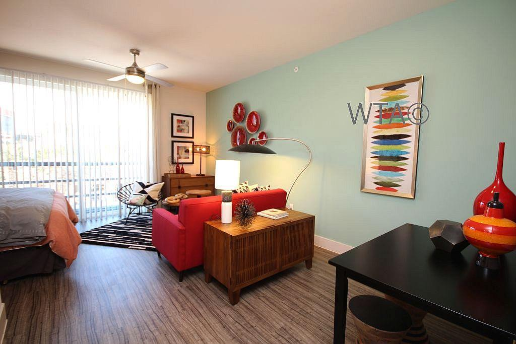 $1232 One bedroom Apartment for rent