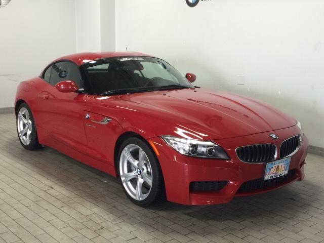 BMW Z4 SDRIVE28I 2016