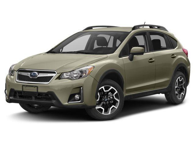 Subaru Crosstrek heated 2017