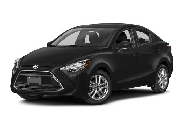 Toyota Yaris iA max 2017