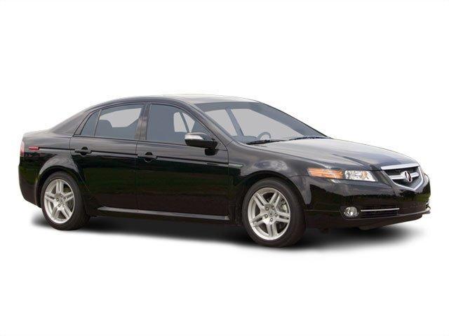 Acura TL BASE 2008