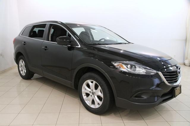 Mazda CX-9 Sport 2013