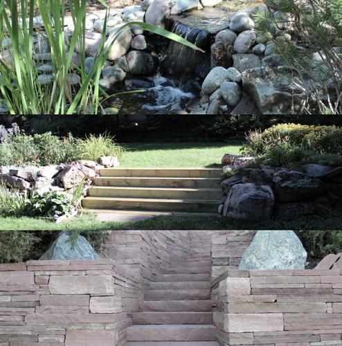 Landscaping Company Boulderz - RBM Landscaping