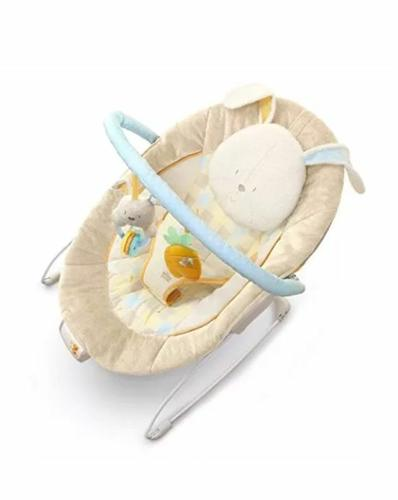 Bright Starts Cotton Tale Bouncer