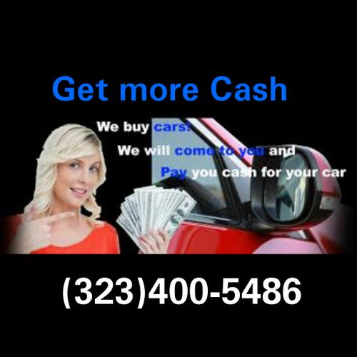* We Pay Top Dollar For Junk or Used Cars,Trucks,SUV's or Vans.