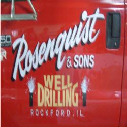 Rosenquist & Sons