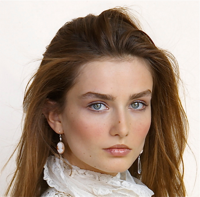Makeup by Bonnie Maller