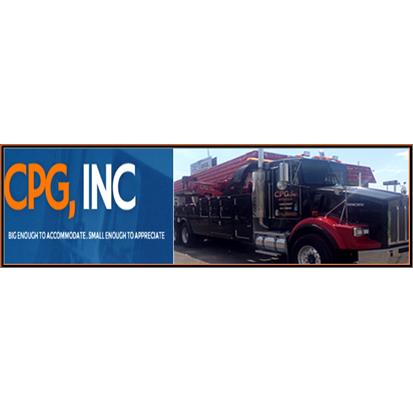 C P G Inc