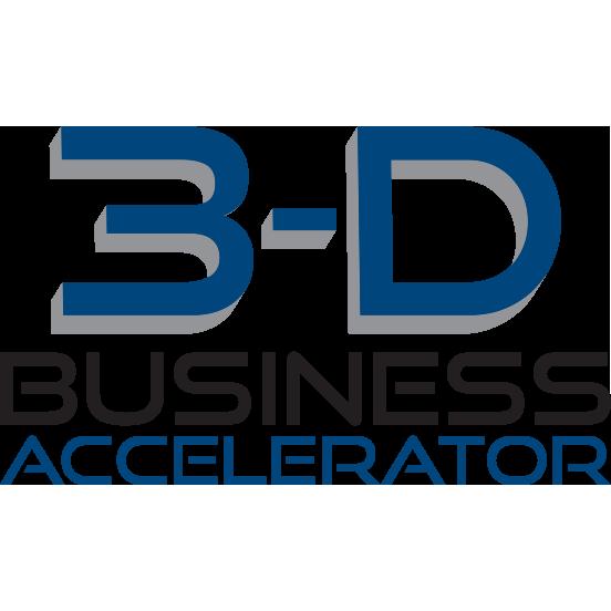 3-D Business Accelerator