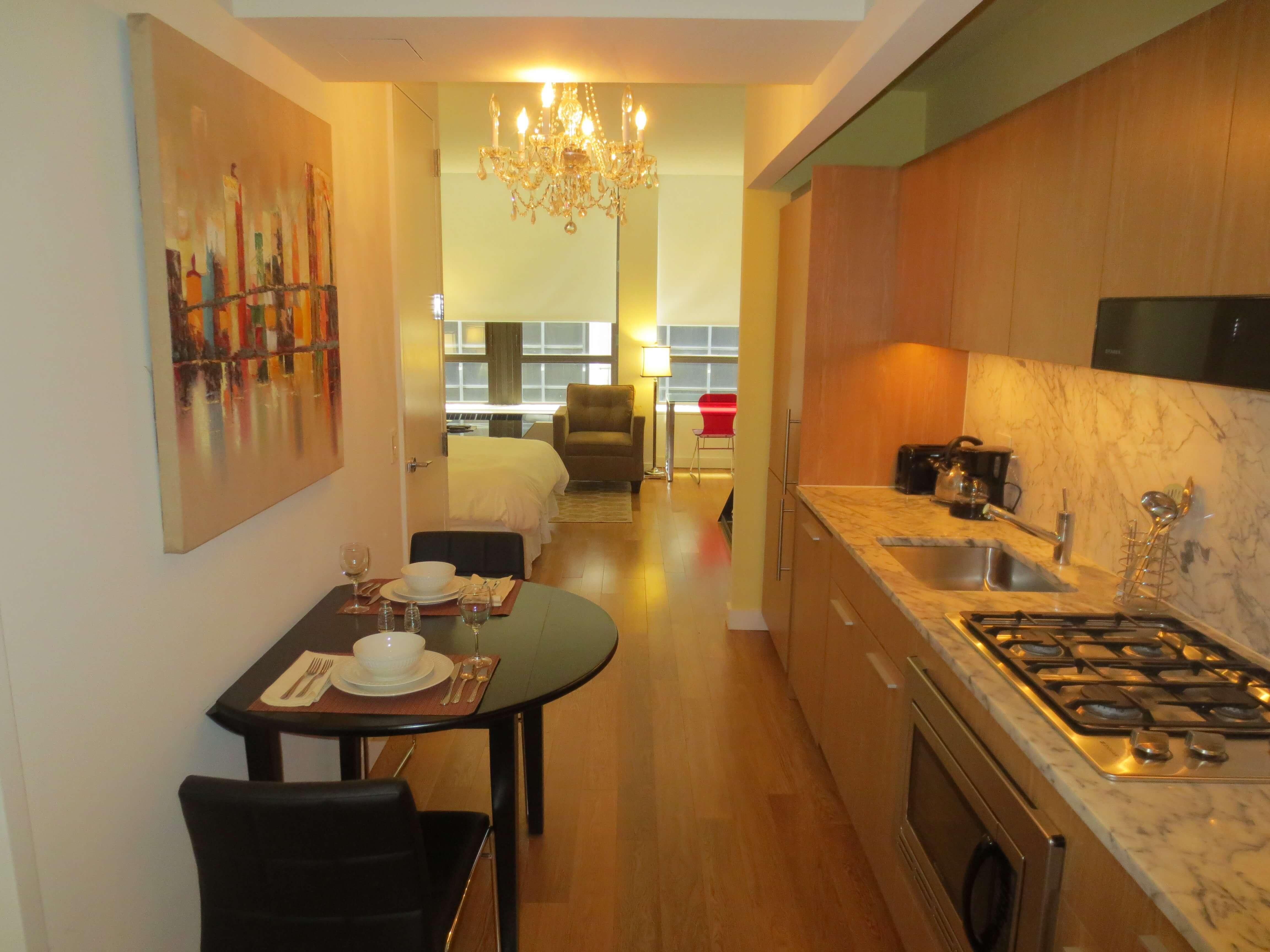$5460 One bedroom Apartment for rent