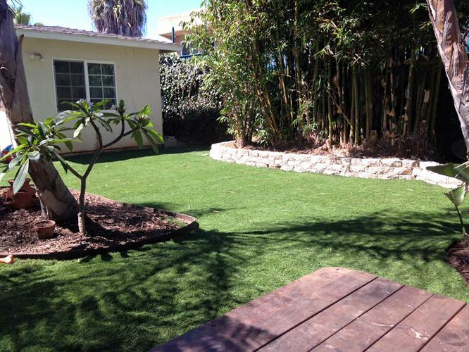 Used Synthetic Grass / Artificial Turf - Affordable Solution