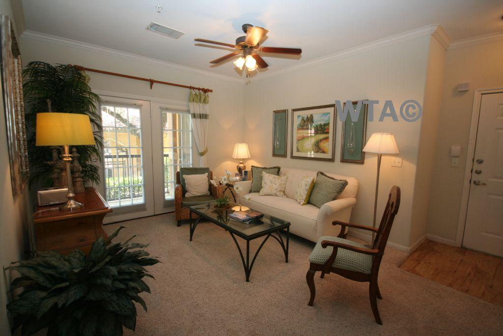 $1034 Two bedroom Apartment for rent