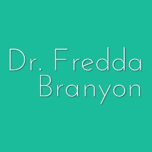 Dr. Fredda Branyon of Scottsdale, AZ