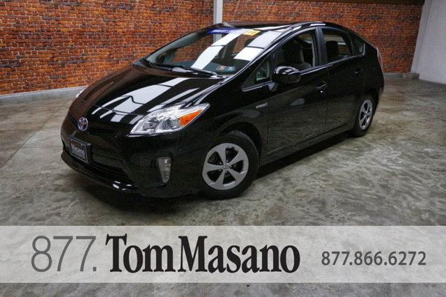 Toyota Prius 5dr Hatchback Two 2014