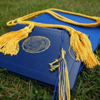 Authentic Looking College Diploma