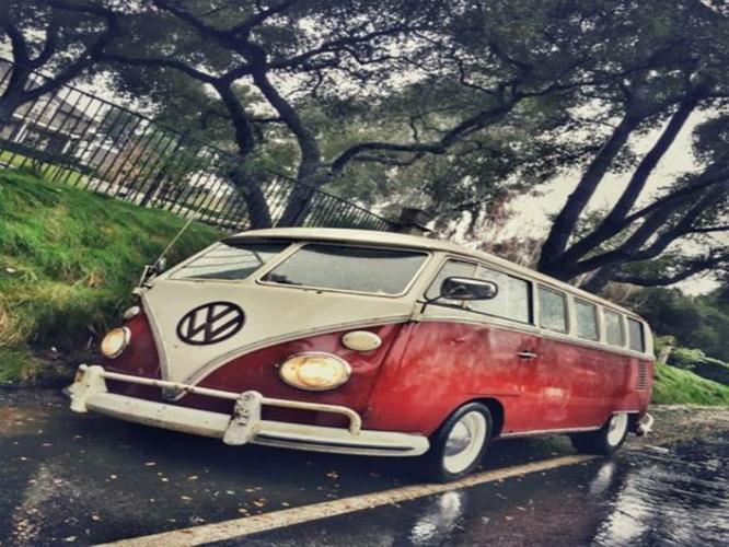 1967 Volkswagen 1776 Cc Dual Ca