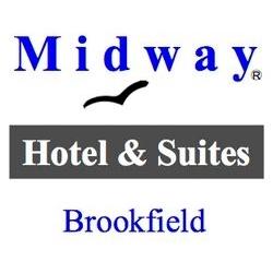 Midway Hotel & Suites - Brookfield