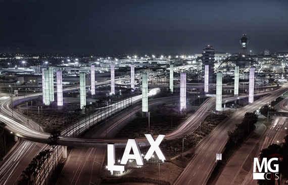 MGCLS LAX Car Service & Lax Town Car Service