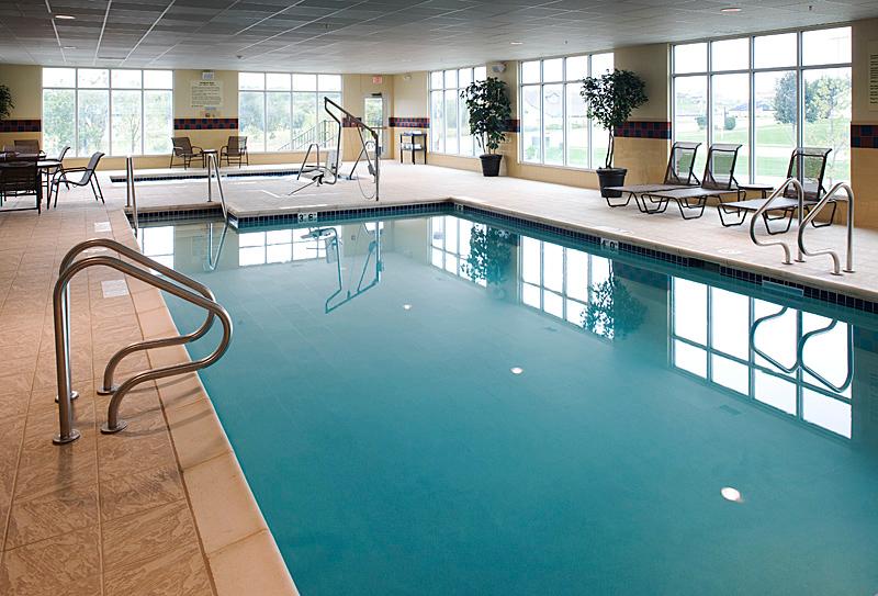 Hampton Inn & Suites Rochester-North