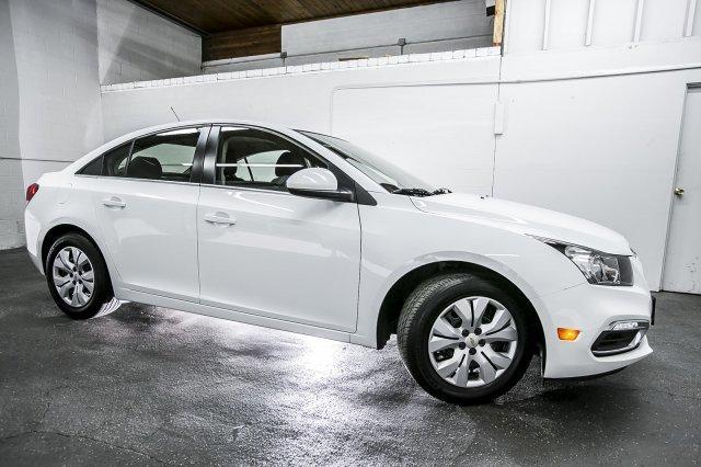 Chevrolet Cruze Limited LT w/1LT Sedan Auto 2016