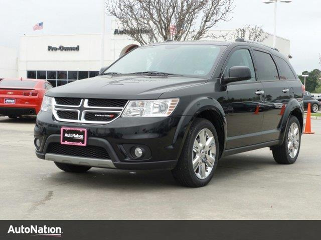Dodge Journey Limited 2015