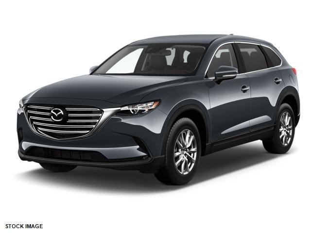 Mazda CX-9 TOURING AWD 2017