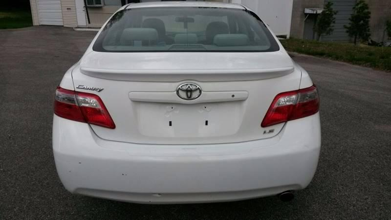 2008 Toyota Camry XLE! Great