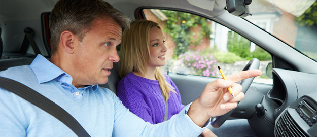 affordable and best driving training