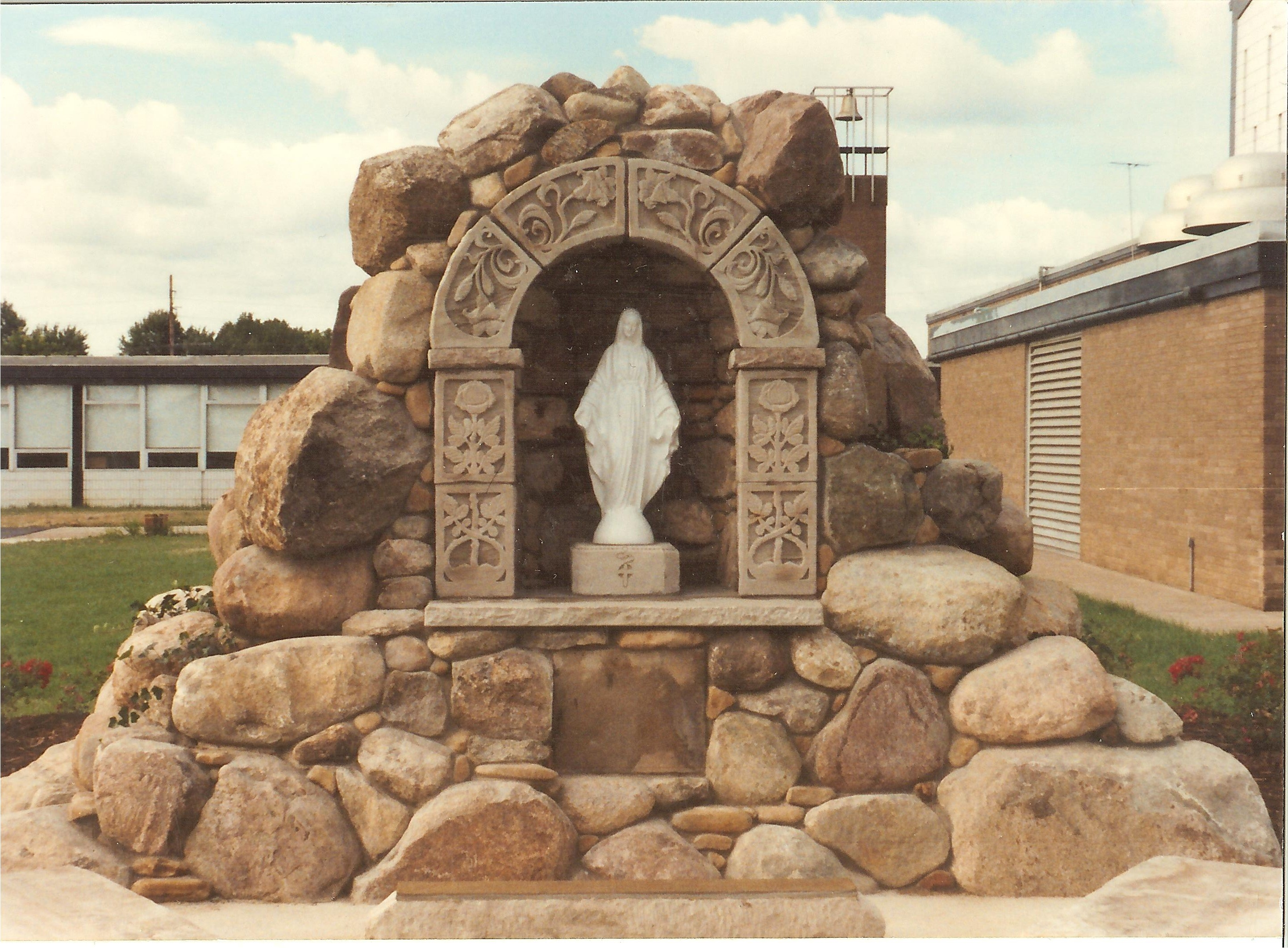 Stonehinge Architectural Art