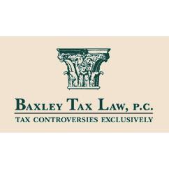 Baxley Tax Law, P.C.