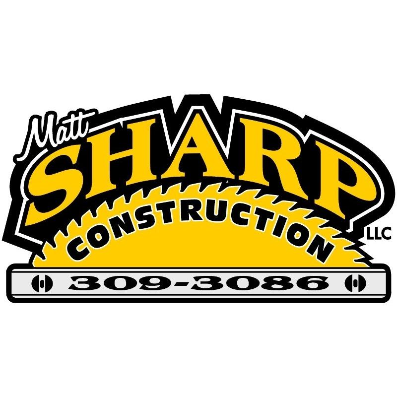 Matt Sharp Roofing