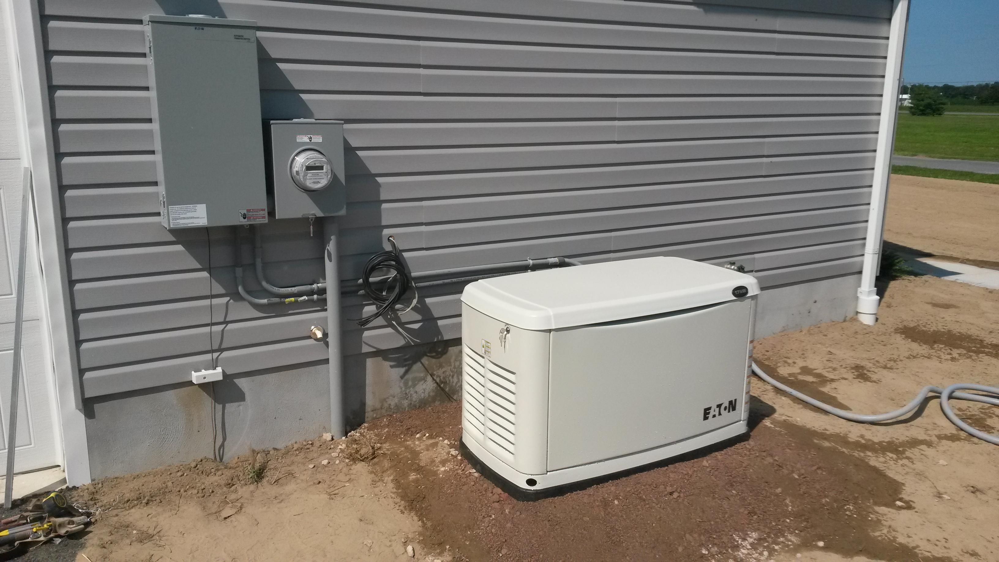 J E Parsley Electric LLC