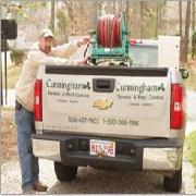 Cunningham Termite And Pest Control