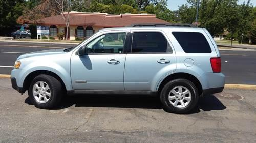 =Cash or Payments= (2008) Mazda Tribute No interest rate